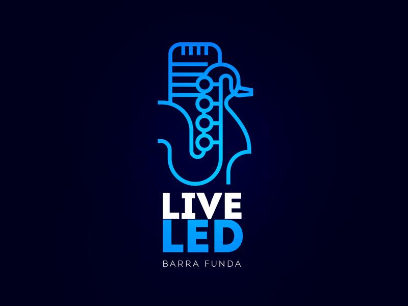 Live Led 01