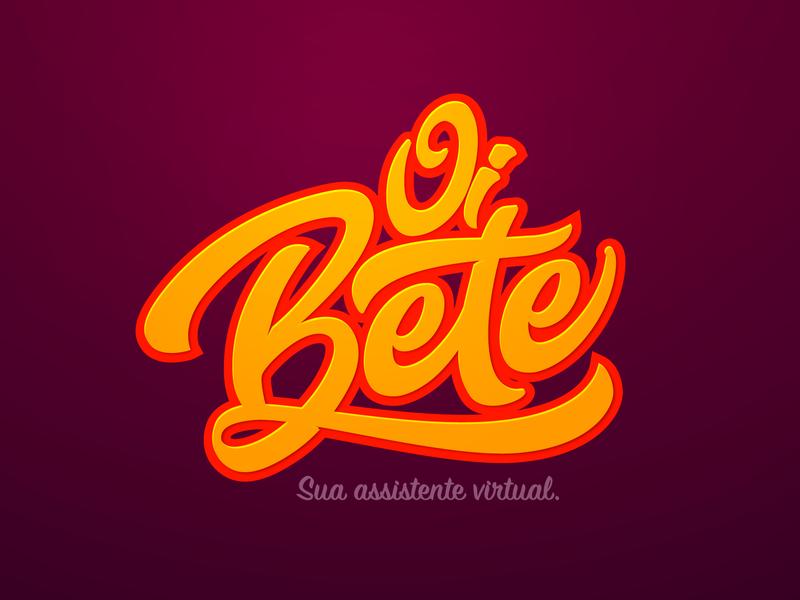 Oi Bete logo