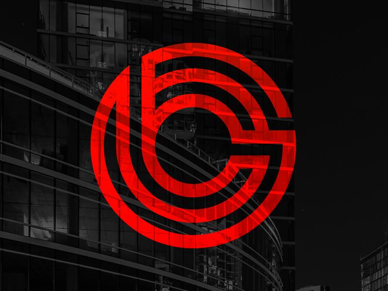 G&B logo study