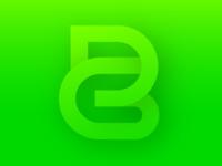 G&B logo study II