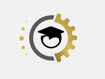 Engineering school icon