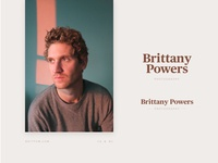 Brittany Powers Branding