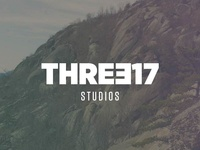 THREE17 Logo version 2