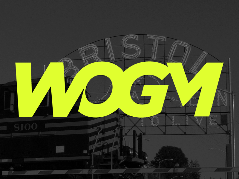 WOGM adjustments logo ministry word of god mission taking over