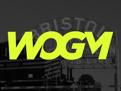 WOGM adjustments logo ministry word of god mission taking over