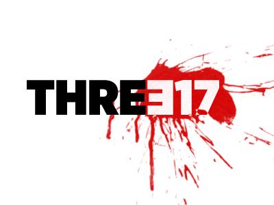 Three17 Logo ministry logo