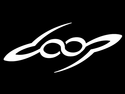 Loop Ambigram ambigram typography