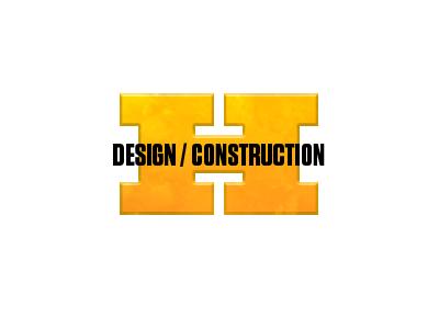 Harrison Design and Construction logo