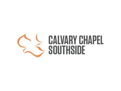 Calvary Chapel Southside Logo logo church tungsten