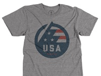 USA shirt for sale