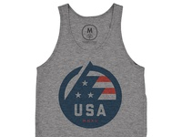 USA shirt reprint