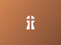 Keyhole Cross