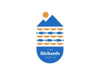 The Richards Family Reunion Shirt