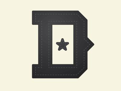 "Dallas Stars Third Jersey Idea ""D"""