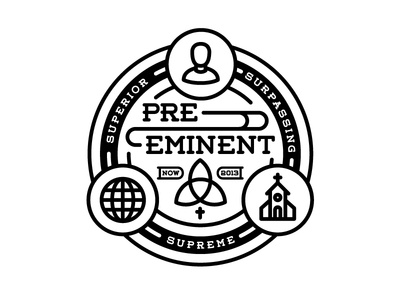 Pre Eminent D-NOW 2013 Logo