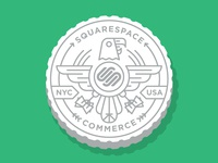 Squarespace Contest Quarter