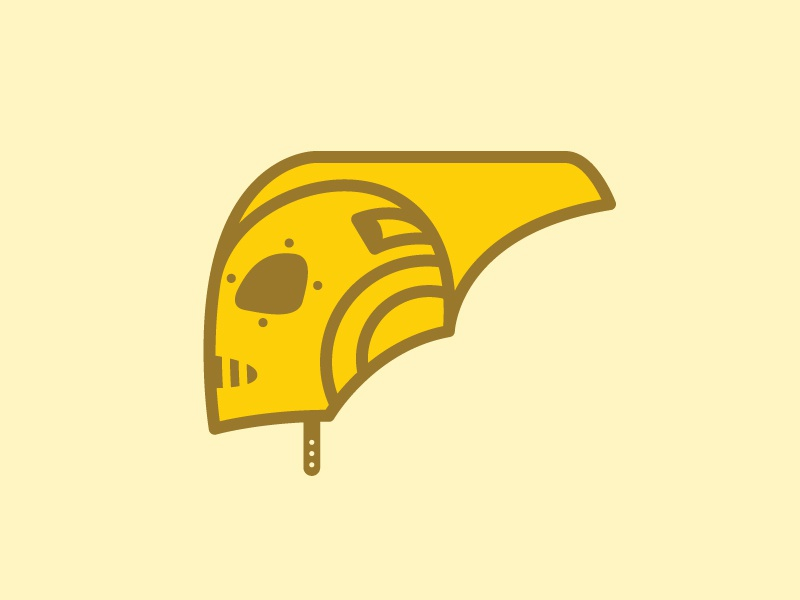 """PLAYOFF"" Favorite Hero Helmet playoff vector rocketeer"