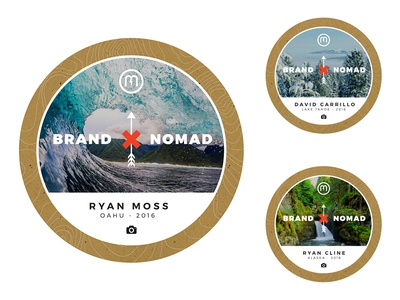 Magnetic Brand Nomads