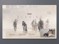 Burning Man Concept