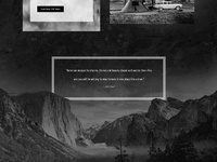 Dribbble post yosemite2
