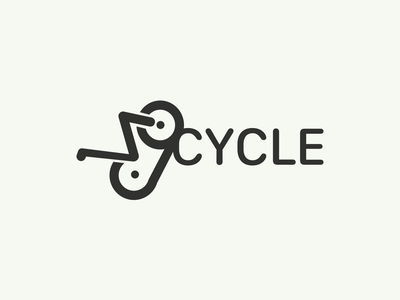 sg cycle logo cycle