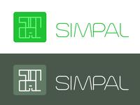 simpal logo