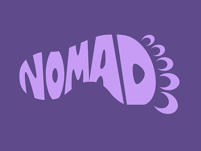 Nomad nomad footprint