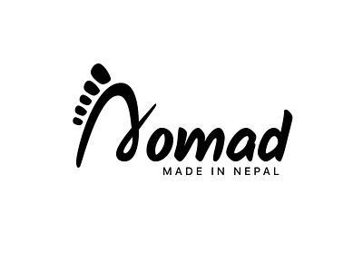 Nomad Final Logo nomad logo