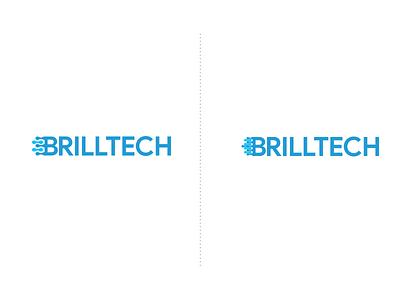 Left or Right? logo brilltech