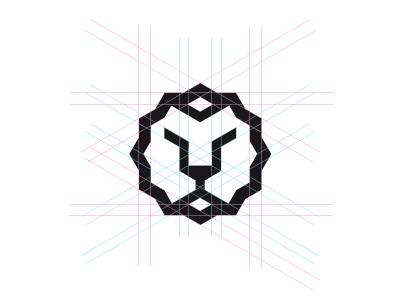 Lion Storage logo mark brand logo design logo designer creative logo creative symbol lion stock storage