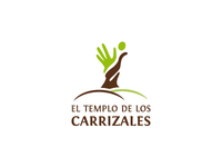 Carrizales logo mark brand olive oil natural exclusivity healing