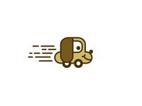 Puppycar