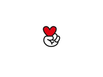 Peace And Love peace creative simple fun