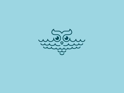 Owl whale