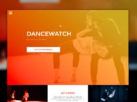 Dance Watch