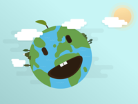 Keep our planet happy