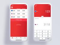 Exchange 8 app