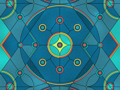 More geometry colors x shapes