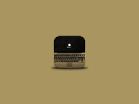Macbook Gold wacom photoshop macbook gold icons apple