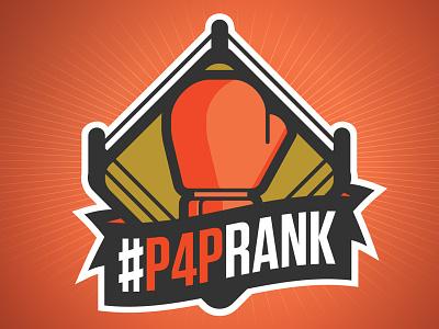 Pound for Pound Rank espn branding logo boxing