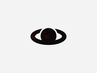 Eye Planet cosmos space planet eye icon sign symbol identity branding mark logo smolkinvision