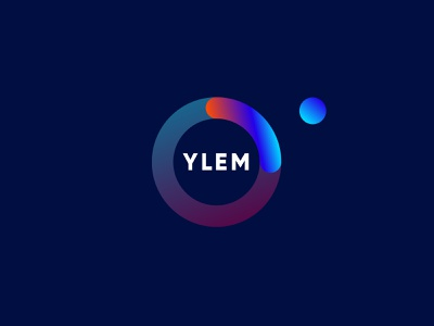 Ylem biohacking ylem logotype icon sign symbol identity branding mark logo smolkinvision