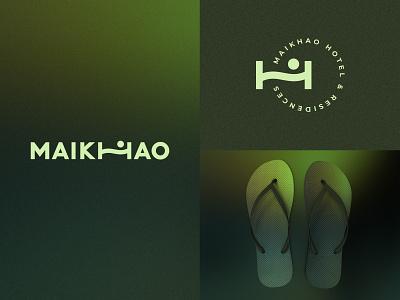 Maikhao — Behance Presentation h sun wave thai maikhao design sign symbol identity branding mark logo smolkinvision