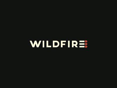 Wildfire smolkinvision smolkinvladislav mark logo e match matches fire wildfire