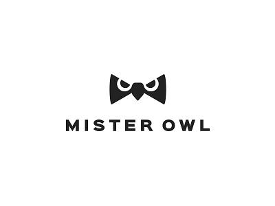 Mister Owl smolkinvision bow-tie bowtie owl