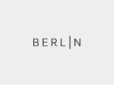 Berlin smolkinvision wall logo city berlin