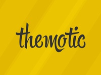 Themotic Logo