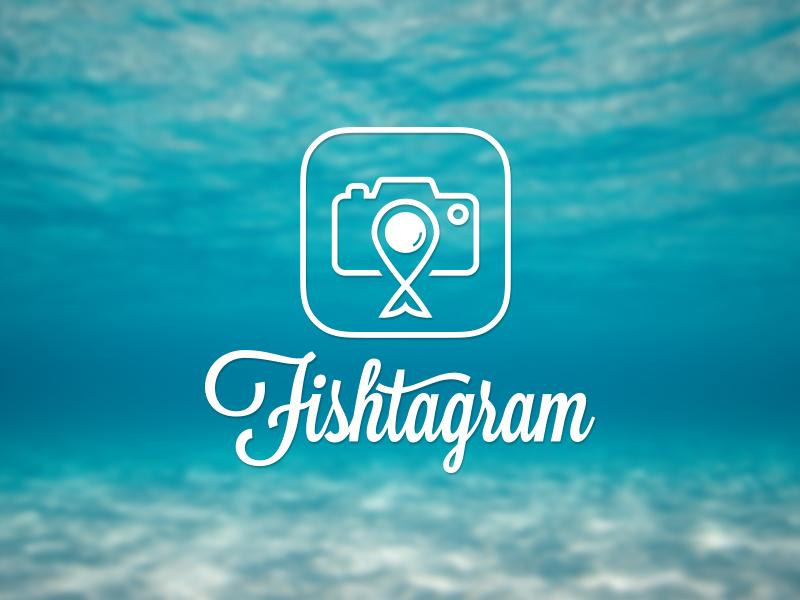 Fishtagram logo x2