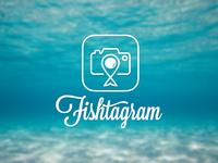 Fishtagram Logo