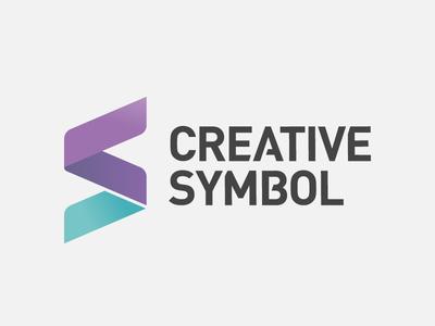 Creative Symbol - Brand Redesign development web dna redesign logo brand
